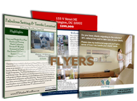 Real Estate Virtual Assistant - Real Estate Flyers