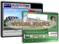 Real Estate Virtual Assistant - Real Estate Visual Tours